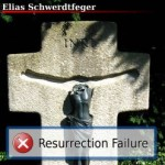 Resurrection Failure - Cover