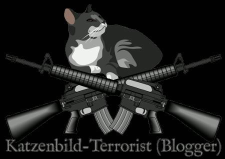 Katzenbild-Terrorist (Blogger)